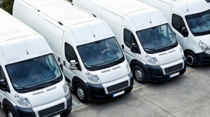 Commercial Vehicle Condition Documentation Report